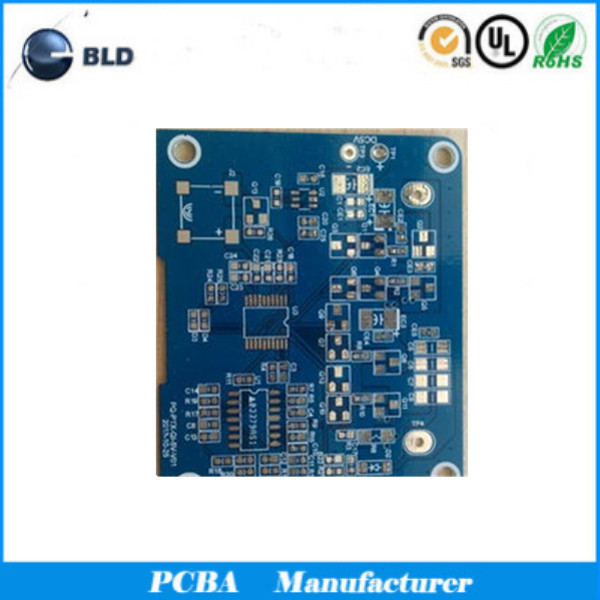 pcb manufacturer customized 2 layer pcb home theater 94vo printed circuit board