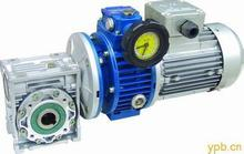 Power Transmission Mechanical motor with speed variator and speed reducer