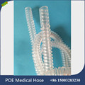 Inside diameter 15 mm medical grade anesthesia ventilator pvc hoses