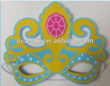 BEST SALE foam party mask & party halloween gift