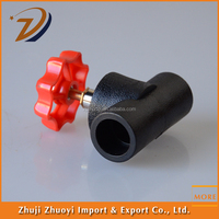 Hi-Quality Hdpe pipe fittings female tee fittings and tee joints