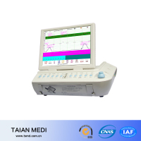 MD2000C Portable Automatic All 9 Parameters Fetal Maternal Monitor