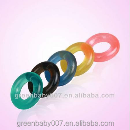 Hot sale The latest Sex Penis Enlargement Ring,Cock Ring Condom, Silicone Penis Ring for Men