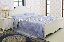 top rated Embroidered Queen Size Duvet Cover Set 100% COTTON