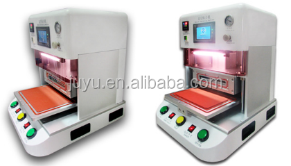 LCD Lamination Machine screen Vacuum Laminating Machine For Iphone for Samsung Touch Screen