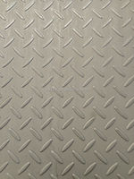 304 stainless steel checkered plate
