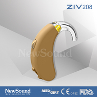 Hot Seller Trimmer Digital Hearing Aid Price