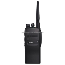 Portable radio 136-174MHz/403-470MHz GP-328 for motorola 16 Channels Walkie Talkie gp328
