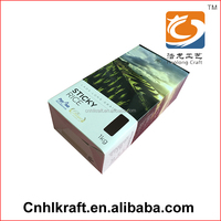 Printed Beautiful small paper packing box