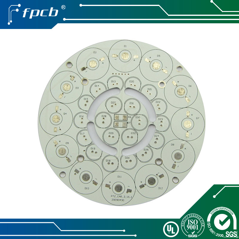 2016 New design single side pcb circuit board
