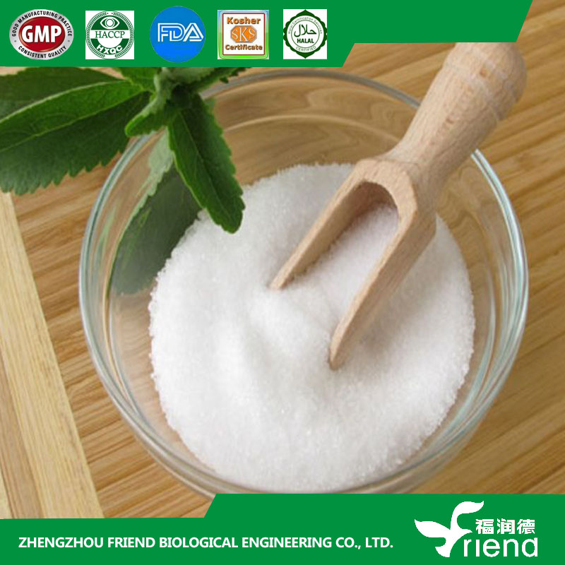 China Top Supply Stevia Sugar Price