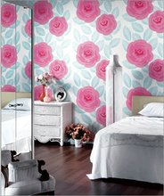 vinyl wall covering