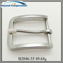 Knife steel belt buckle belt without buckle small screws for belt buckle