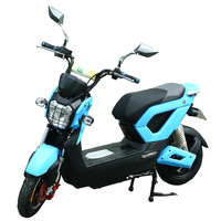 Best Price Big Wheel Electric Motorcycle With Pedals