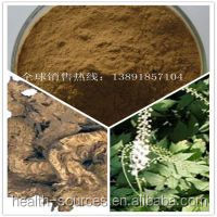 Hot selling black cohosh extract