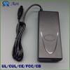 Universal 42V 2A 2000ma electric scooter charger with UL CUL CE CB FCC certificates