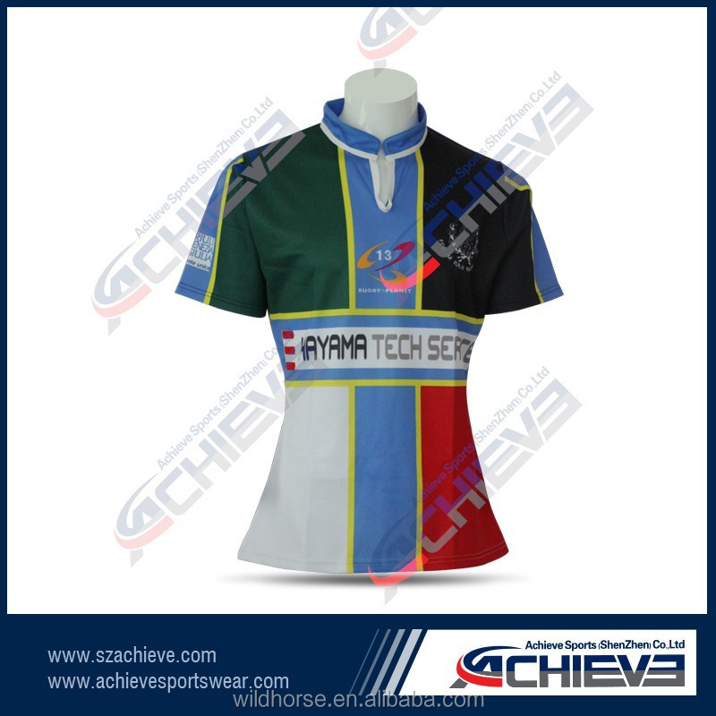 springbok rugby jersey of hot sale