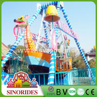 2013 Super Attraction Amusement Park Rides/Outdoor Pirate Ship for Sale