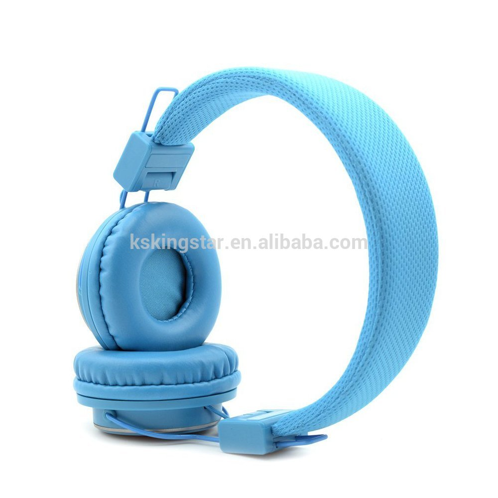 outdoor sports silent disco head style bluetoth earphone