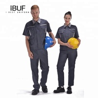safety guard security uniforms engineering uniform workwear