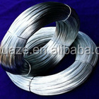 low price BWG8-21 electro galvanize soft binding iron wire