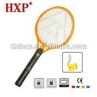 RECHARGEABLE ELECTRIC MOSQUITO TENNIS RACKET D-1