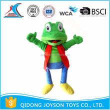 New Design Fashionable Custom Hand Puppet For Adult