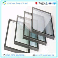 Glorious Future Insulating Glass Product Line
