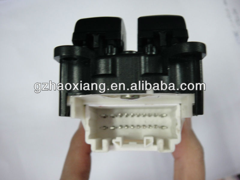 Master Power Window Switch for 84040-60090