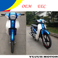 Fashionable c90 docker air cooled motor for selling 110cc