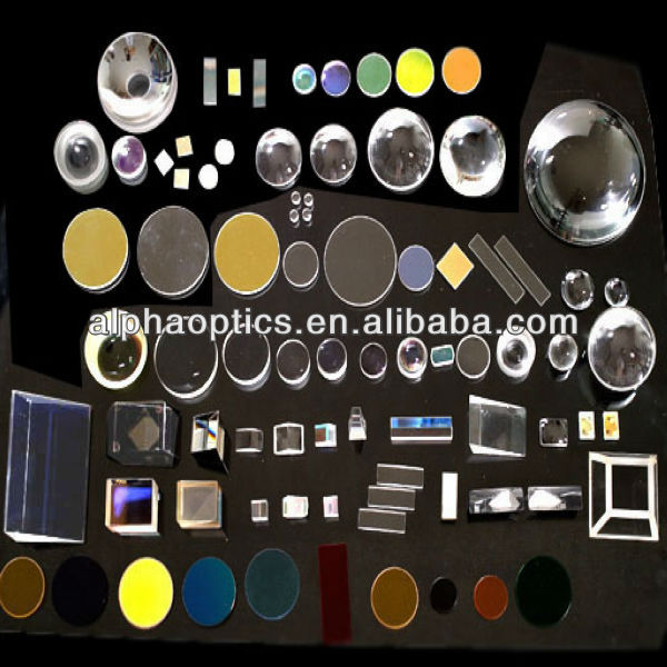 Fine Optical Components,Spherical Lens,Micro Lens etc.