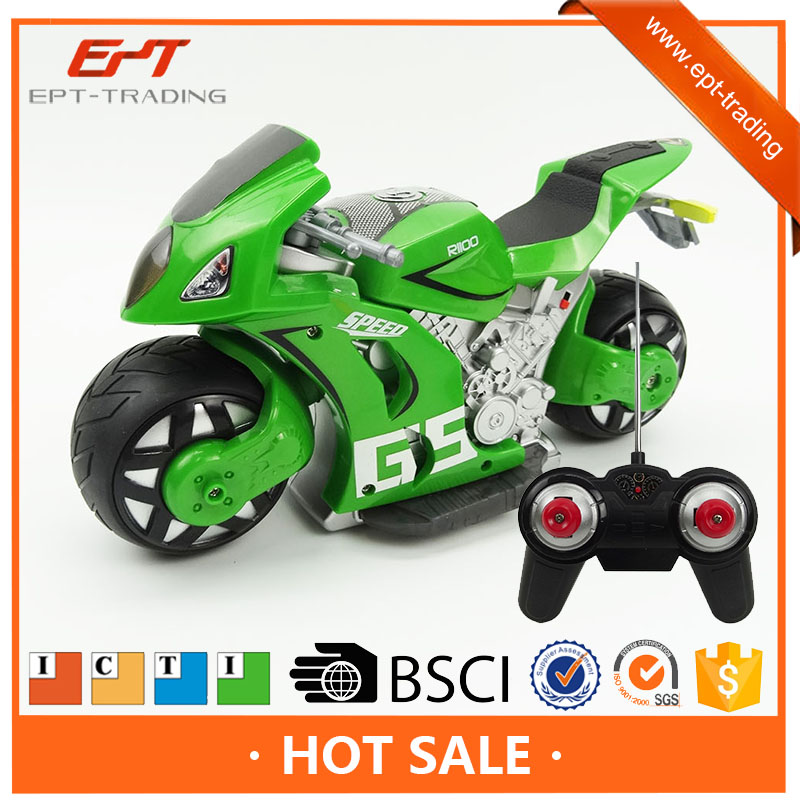 1 18 electric toy rc car motorcycle with charger