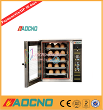 10 Trays Electric Combi Steam Oven/Combination Oven/Electric Conventional Oven