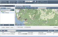gps tracking software development for fleet management with APP