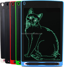 Promotion OEM/ODM 8.5 Inch Doodle Electronic Pads LCD Writing Tablet Magnetic Drawing Board with Stylus for Home School Office