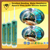 Excellent Bonding Water Resistance Aquaria Glass Acetic Silicone Sealant