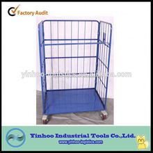 china wholesale laundry trolley cart for using