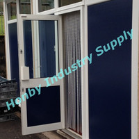 Wholesale For Ourdoor Aluminum Chain Door Curtains, 90cm x 210cm