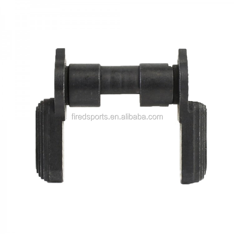 MTS8037-A--AR15 Safety Selector Gun Accessories- Dual Lever
