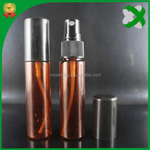 AMBER 30ml cosmetic packaging bottle for perfume