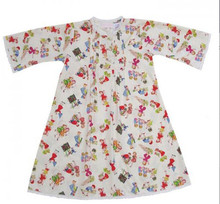New Design Night gown Baby Pyjamas