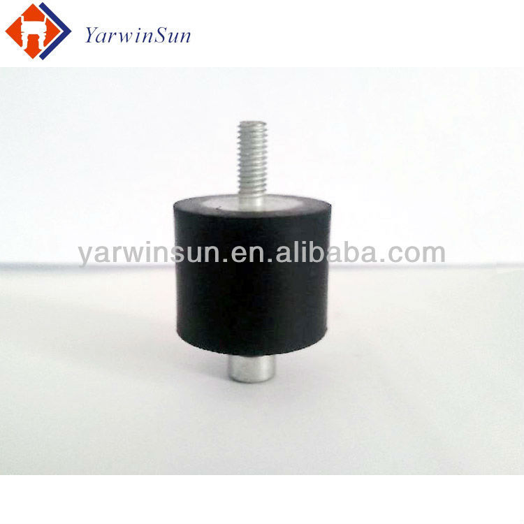 rubber bumper/rubber bush