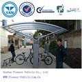 2015 best selling bike haven bike station bike shed with sturdy construction