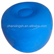 Custom design Inflatable Air Cushion Sofa Folding Stool