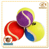 pet accessory application natural rubber pet toy