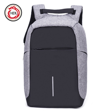 wholesale smart multifunction usb charging antitheft waterproof backpack for unisex