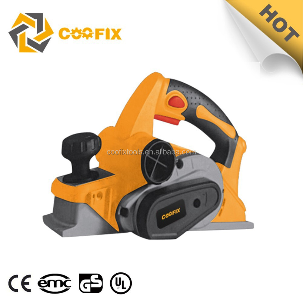 high power electric planer 2015 new power tools CF2826 portable planer