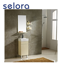 international general tall dressing mirror with cabinet for family shower room