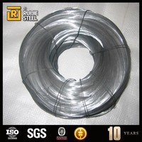 Hot Dipped Galvanized Iron Wire 0.30mm for woven mesh