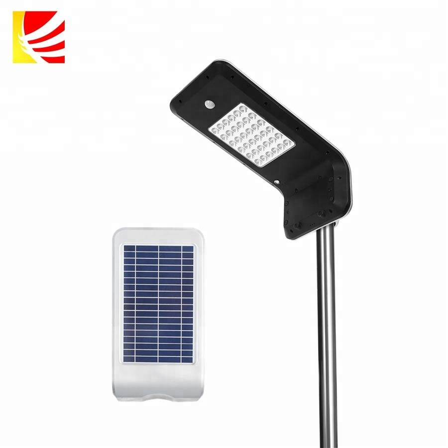 2018 New Home Solar Power System Light Led Solar Panel With Lithium Battery